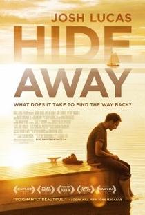 Hide Away - Poster / Capa / Cartaz - Oficial 1