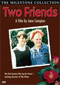 Two Friends - Poster / Capa / Cartaz - Oficial 1
