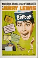 O Mensageiro Trapalhão (The Bellboy)