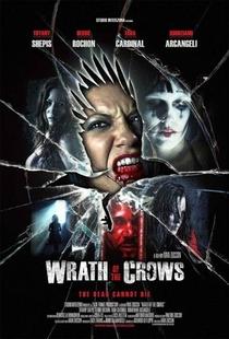 Wrath of the Crows  - Poster / Capa / Cartaz - Oficial 1