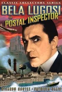 Inspetor Postal  - Poster / Capa / Cartaz - Oficial 1