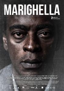Marighella - Poster / Capa / Cartaz - Oficial 1