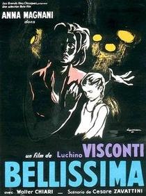 Belíssima - Poster / Capa / Cartaz - Oficial 2
