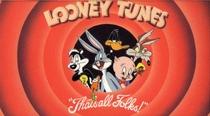 Looney Tunes - Poster / Capa / Cartaz - Oficial 2