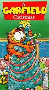 O Natal Especial do Garfield - Poster / Capa / Cartaz - Oficial 1