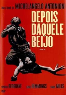 Blow-Up - Depois Daquele Beijo - Poster / Capa / Cartaz - Oficial 11