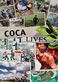 Coca Lives - Poster / Capa / Cartaz - Oficial 1