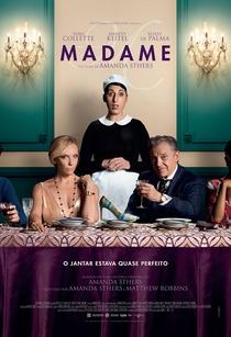 Madame - Poster / Capa / Cartaz - Oficial 1
