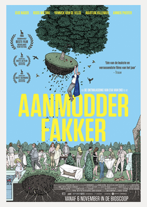 Aanmodderfakker - Poster / Capa / Cartaz - Oficial 1