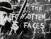 The Forgotten Faces - Poster / Capa / Cartaz - Oficial 1