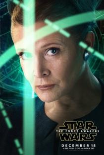 Star Wars, Episódio VII: O Despertar da Força - Poster / Capa / Cartaz - Oficial 12