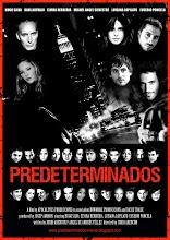Predeterminados - Poster / Capa / Cartaz - Oficial 1