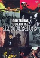 Racionais MC's - 1000 Trutas 1000 Tretas (Racionais MC's - 1000 Trutas 1000 Tretas)