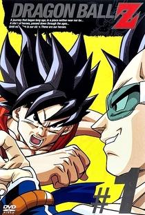 Dragon Ball Z (1ª Temporada) - Poster / Capa / Cartaz - Oficial 19