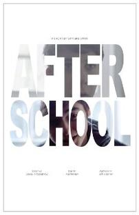Depois da Escola - Poster / Capa / Cartaz - Oficial 1