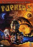 Puphedz: The Tattle-Tale Heart (Puphedz: The Tattle-Tale Heart)