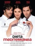 Dieta Mediterrânea (Dieta mediterránea)