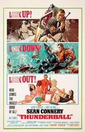 007 - Contra a Chantagem Atômica (Thunderball)