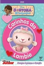 Doutora Brinquedos - Carinho da Lambie - Poster / Capa / Cartaz - Oficial 1