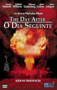 O Dia Seguinte - Poster / Capa / Cartaz - Oficial 6
