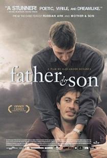Pai e Filho - Poster / Capa / Cartaz - Oficial 1