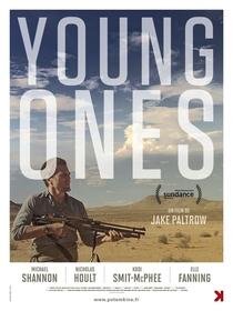 Os Mais Jovens - Poster / Capa / Cartaz - Oficial 2