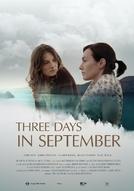 Three Days in September (Three Days in September)