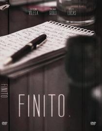 Finito - Poster / Capa / Cartaz - Oficial 1