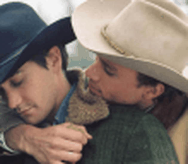 Escritores de Brokeback Mountain estão produzindo novo filme gay baseado em fatos reais - A Liga Gay