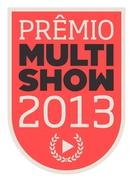 20º Prêmio Multishow de Música Brasileira 2013 (20º Prêmio Multishow de Música Brasileira 2013)