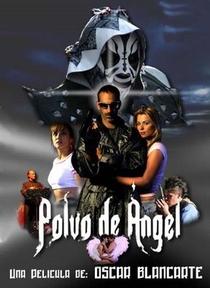 Polvo de Ángel - Poster / Capa / Cartaz - Oficial 1