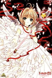 Sakura Card Captors 2: A Carta Selada - Poster / Capa / Cartaz - Oficial 3