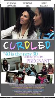 Curdled - Poster / Capa / Cartaz - Oficial 1
