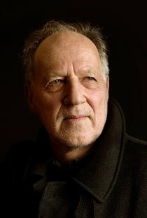 Werner Herzog - Poster / Capa / Cartaz - Oficial 1