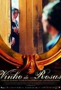 Vinho de Rosas - Poster / Capa / Cartaz - Oficial 1