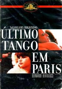 Último Tango em Paris - Poster / Capa / Cartaz - Oficial 15