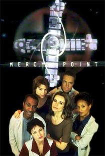 Mercy Point (1ª Temporada) - Poster / Capa / Cartaz - Oficial 1