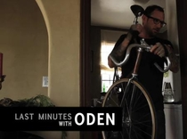 Last Minutes With Oden - Poster / Capa / Cartaz - Oficial 1