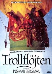 A Flauta Mágica - Poster / Capa / Cartaz - Oficial 2
