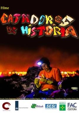Catadores de História (Catadores de História)