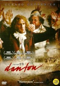 Danton - O Processo da Revolução - Poster / Capa / Cartaz - Oficial 10