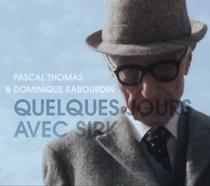 Alguns Dias com Douglas Sirk - Poster / Capa / Cartaz - Oficial 1