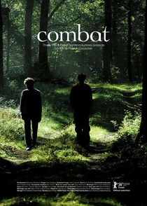 Combat - Poster / Capa / Cartaz - Oficial 1