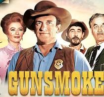 Gunsmoke (16ª Temporada) - Poster / Capa / Cartaz - Oficial 1