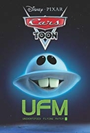 MVNI - Mate Voador Não Identificado (Unidentified Flying Mater)