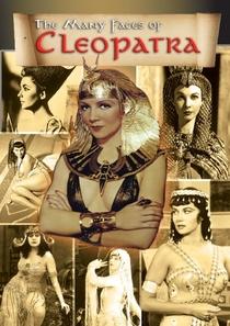 The Many Faces of Cleopatra - Poster / Capa / Cartaz - Oficial 1
