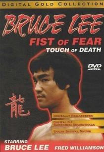 Conspiração Bruce Lee - Poster / Capa / Cartaz - Oficial 8