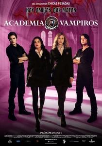 Academia de Vampiros: O Beijo das Sombras - Poster / Capa / Cartaz - Oficial 25