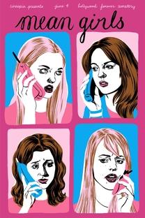 Meninas Malvadas - Poster / Capa / Cartaz - Oficial 8