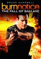 Burn Notice: A Queda de Sam Axe (Burn Notice: The Fall of Sam Axe)
